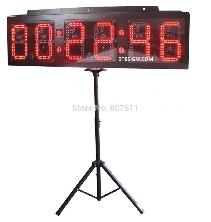 LED Scoreboards, Digital Scoreboards, Electronic Scoreboards, LED